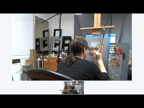 4 hrs in the life of an artist | David Kassan