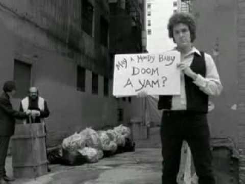 """""""Weird Al"""" Yakovic - Bob"""