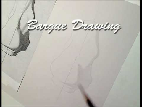 Bargue Drawing Tutorial (part 1/2)