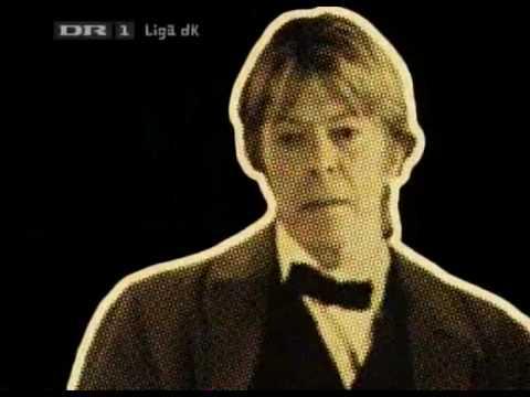 Kashmir feat. David Bowie - The Cynic