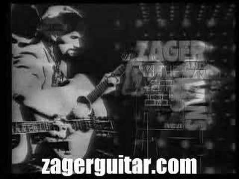 In the year 2525 by Zager & Evans