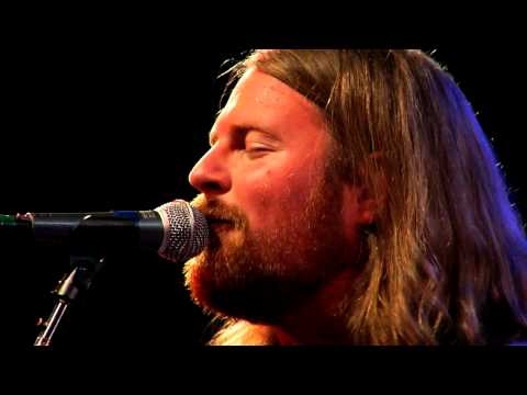 "Stolen Rhodes ""Blue Sky"" at the World Cafe Live"