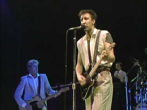 The Who - Eminence Front