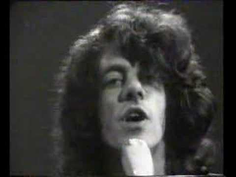 Spooky Tooth-That was Only Yesterday