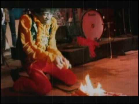 Jimi Hendrix - All Along The Watchtower