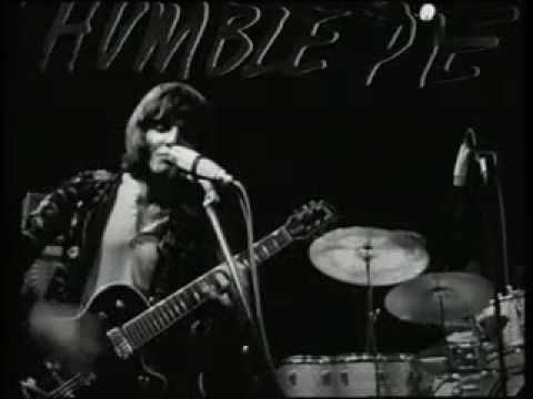 Humble Pie-Natural Born Boogie