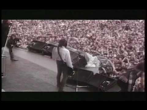 London Quireboys - Whippin' Boy (Live Donington 1990)