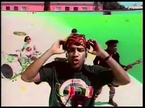 Urban Dance Squad - Deeper Shade Of Soul 1989