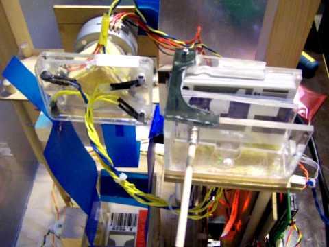 Card Sorting Machine.MOV