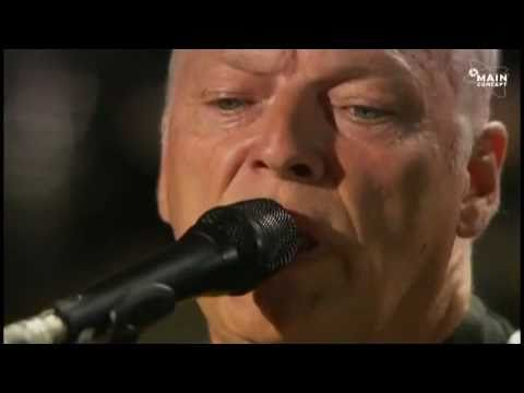 David Gilmour - Astronomy domine