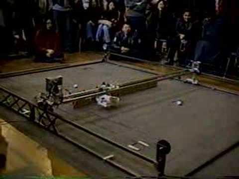 AER201 Design Competition 2002