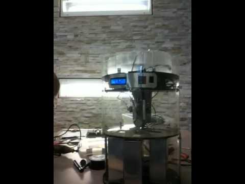 Vial Sorting Machine
