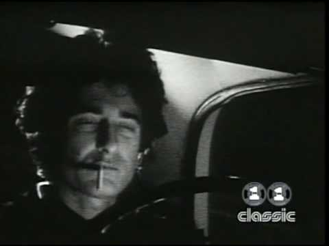 Stan Ridgway - Drive, She Said