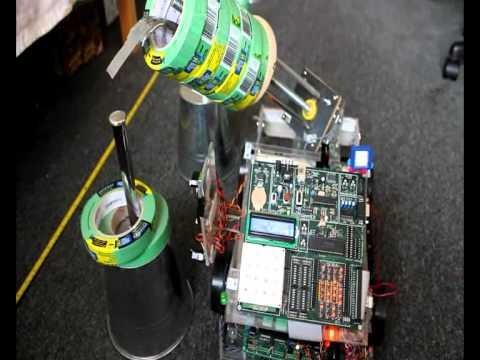 University of Toronto AER201 Project EUREKA by Team 56
