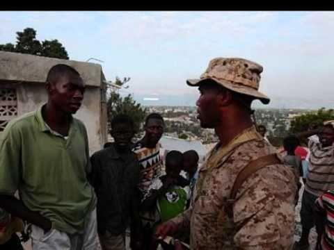Whenever - Tony and Michele Garoute (TMG Music) (Haiti Earthquake Tribute Song and Video)