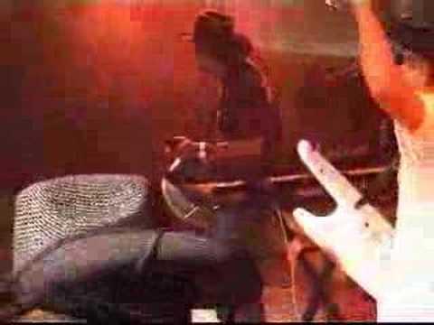 CARIMI - HAITI BANG BANG (Live)