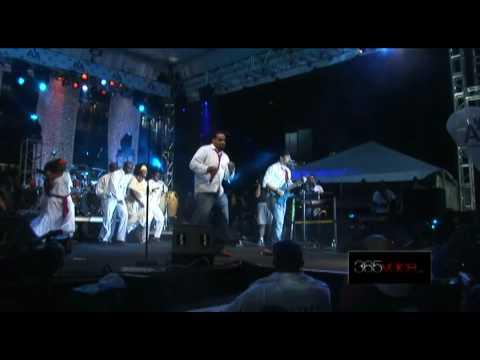 12th Annual Haitian Compas Festival