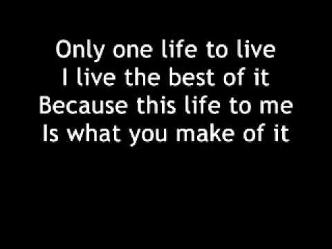 Haitian Sensation - Life is What You Make of It