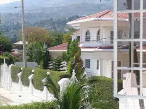 HAITI BEFORE THE EARTHQUAKE