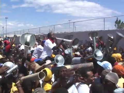 Yele Haiti Documentary