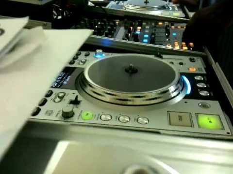 DJayCee Denon DNS-3500 Mix