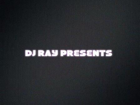 DJ Ray Live Broadcasting