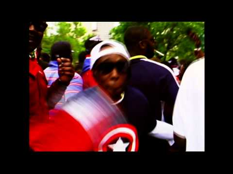 """A Broken Code ft illest Haitian Rapper  """"Suicide"""" on the song """"How Patriots Act"""" aka right left"""