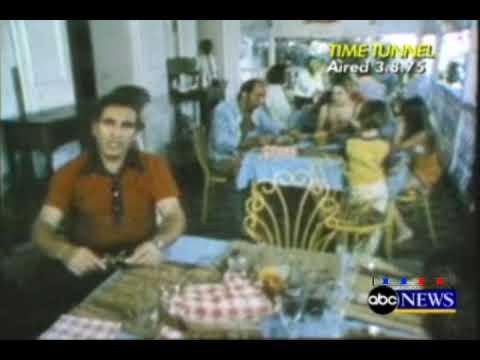 Haiti in the 70's (ABC's Harry Reasoner 1975) part 1 of 2