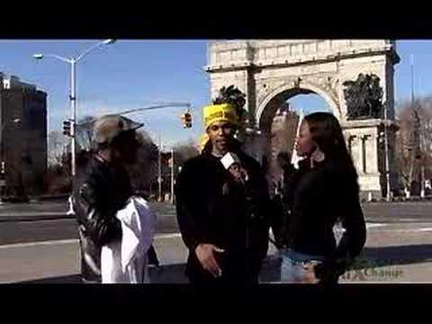 Creole Hip Hop (Part 1) - Bennchoumy