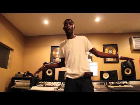 "Yung Haiti- ""liveMyLife"" Studio Performance"