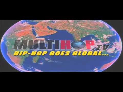 MULTIHOP.TV - GLOBAL HIP-HOP TV INTRO 2014