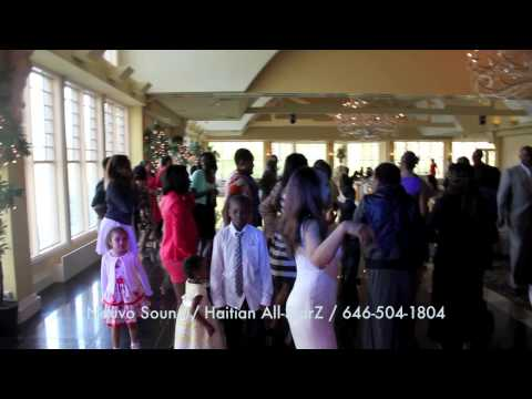 Haitian Communion Party (DJs for Hire: Music for All Occasions){Pro Sound System & Lighting}