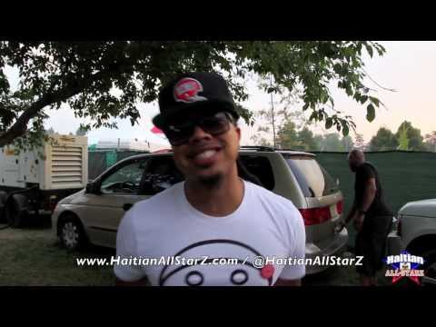 DJ Young Chow (Hot97 NYC) S/O Team Haitian All-StarZ