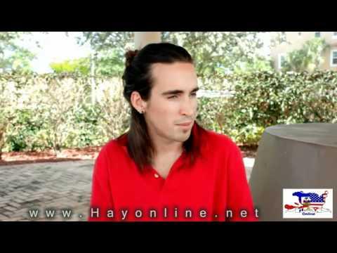 Hayonline.net Interview with Tim McCartney