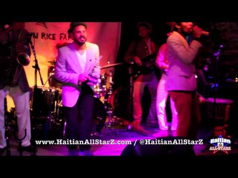 The Brown Rice Family Video Release Party @ Socialite Tuesdays (Part.2)