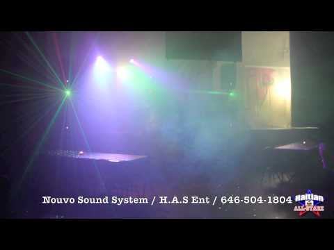 Nouvo Sound System & Lighting (DJs for Hire: Music for All Occasions)