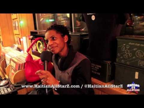 "Cornbread and Cremasse ""Blague"" with Ingrid Austin Daniels - ""Haitian Relativity"" (H.A.S TV)"