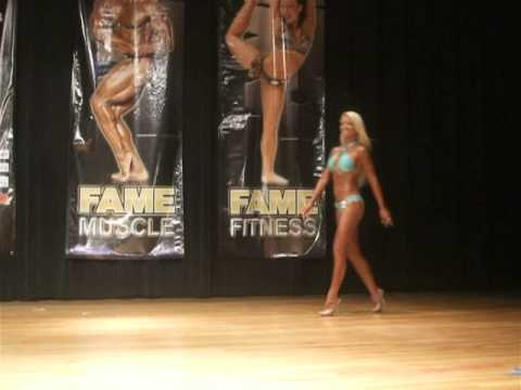 Fitness Competitions