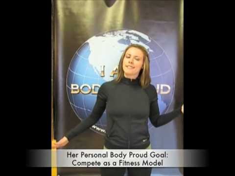 I AM BODY PROUD - Commercial Video #2