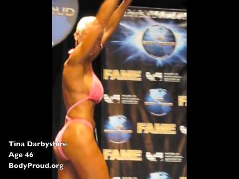 Masters Competitor, Age 46