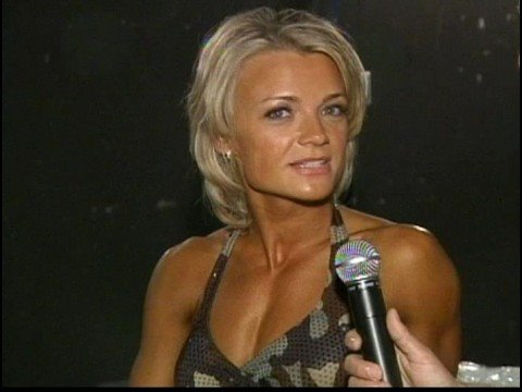 TV Show:  Northern Physique on FAME - Part 1
