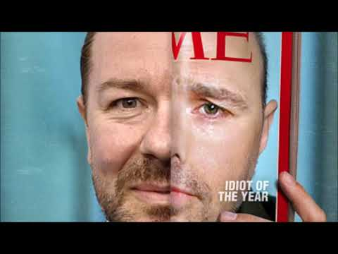 The Best Of KARL PILKINGTON - with Ricky Gervais and Steve Merchant XFM/PODCASTS