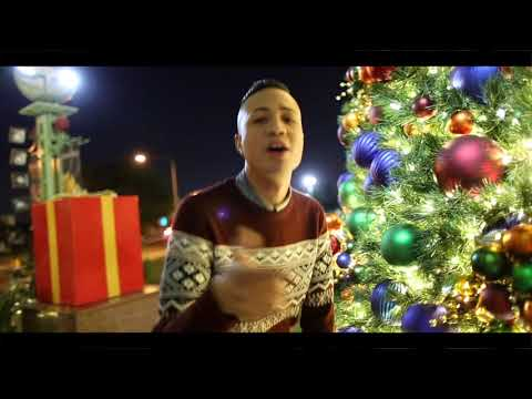 All I Want For Christmas is You by Mariah Carey (Cover Remix by Elgin feat. Julisa)