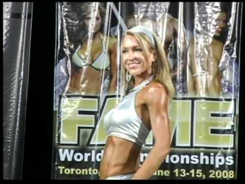 NPTV Episode 2 part 1 - 2008 FAME World Championships