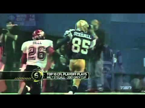 TSN Top 10 CFL Moments
