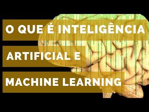 Inteligência Artificial, Machine Learning e Deep Learning ( Exemplos e Diferenças )