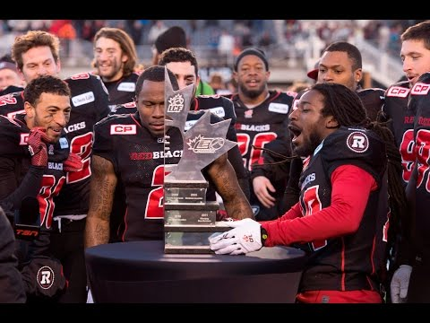 Ottawa 35 vs. Hamilton 28 | Eastern Final Recap