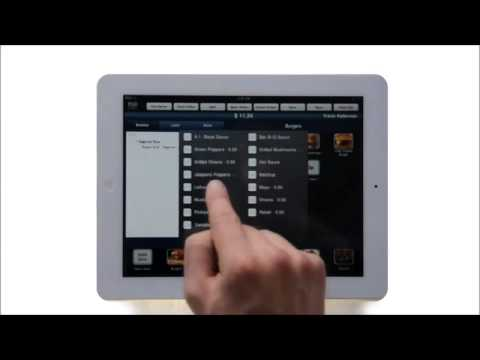 POSLavu iPad Point of Sale System.  Get a free demo of POSlavu at www.posusa.com