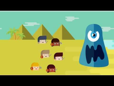 GetBadges - motivation system for teams