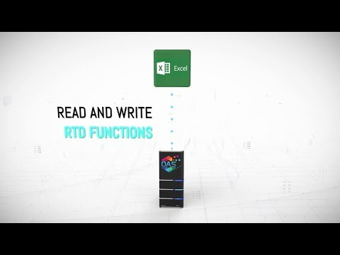 Excel IoT Connector - Excel Internet of Things Connector